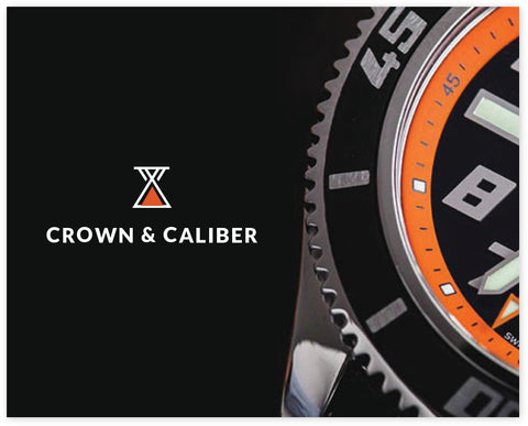 Crown & Caliber