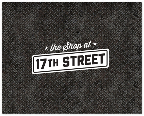 The Shop at 17th Street