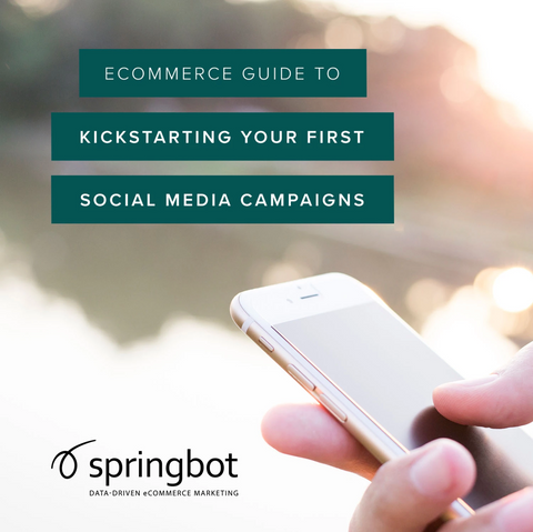 Guide to Kickstarting Your First Social Media Campaigns