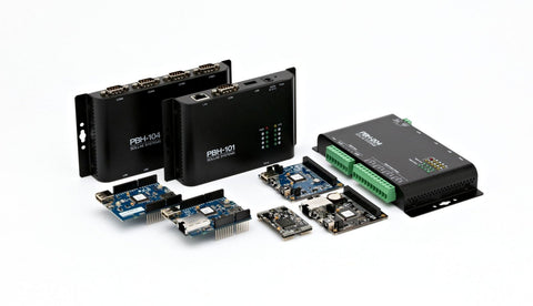 PHPoC Programmable Internet of Things (IoT) Development Boards | Envistia Mall