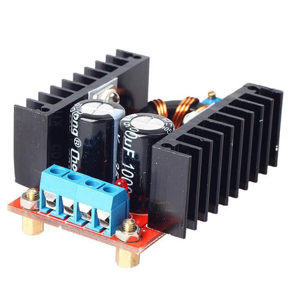 Power Supplies & Voltage Controllers | Envistia Mall