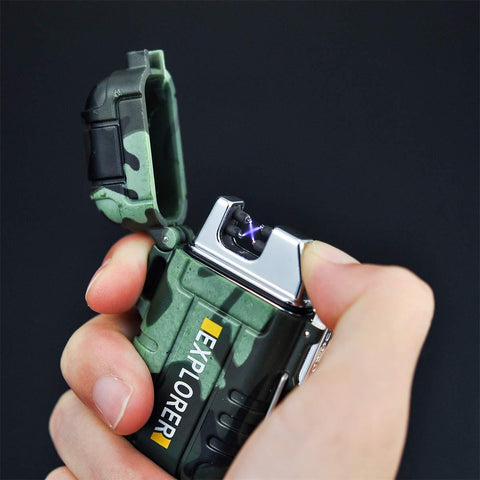 Radion Plasma Arc Electric Lighters | Envistia Mall