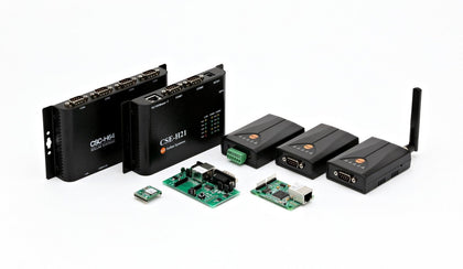 Serial Ethernet and WLAN Networking Servers & Modules | Envistia Mall