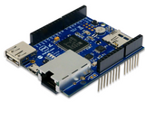 P4S-348 V2 PHPoC Ethernet/WiFi Programmable IoT Shield for Arduino