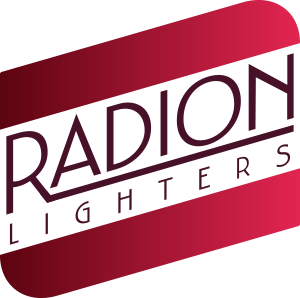 Radion Plasma Electric Rechargeable Lighters