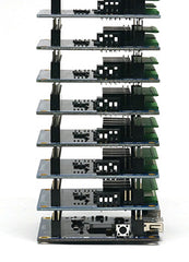 PHPoC IoT Expansion Board Stack