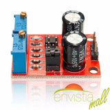 2Pcs NE555 Duty Cycle Adjustable Pulse Frequency Square Wave Signal Generator Module - Envistia Mall