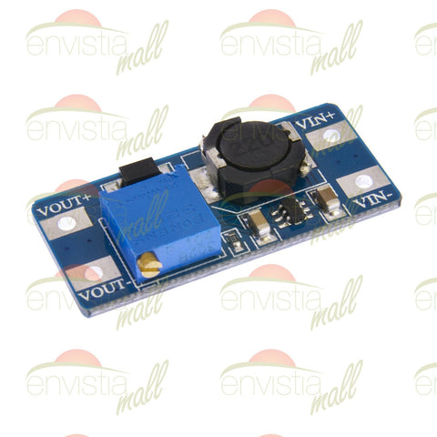 2V-28V Output 2A DC-DC MT3608 Step Up Boost Converter Power Supply Regulator - Envistia Mall