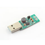5V USB Input to 12V Output DC-DC Step Up Boost Power Supply Converter Module