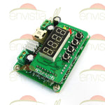 B3603 3A 6-40V In 0-36V Out DC-DC Digital Control CV/CC Step-Down Buck Converter Module - Envistia Mall
