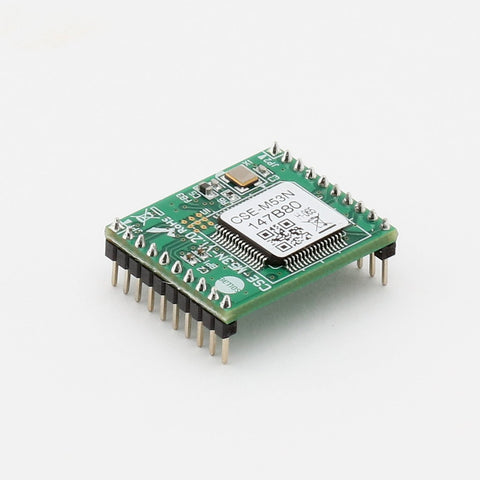 CSE-M53N ezTCP Embedded Serial to Ethernet Module - Envistia Mall