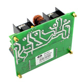 D3806 10-40VDC In 0-38VDC Out Step Up / Step Down Boost/Buck CC/CV Power Converter Module w Meter - Envistia Mall