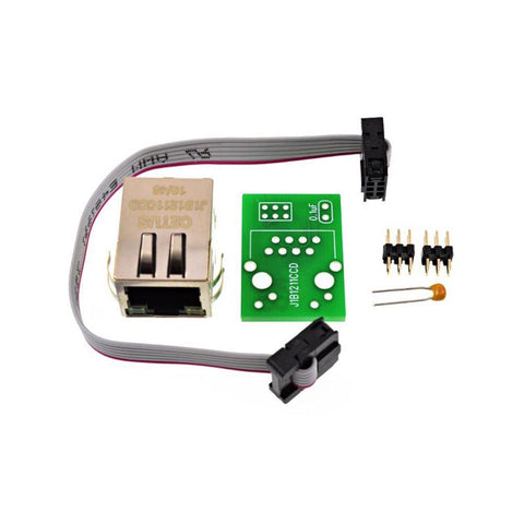 Ethernet Kit for PJRC Teensy 4.1 iMXRT1062 Microcontroller Development Board - Envistia Mall
