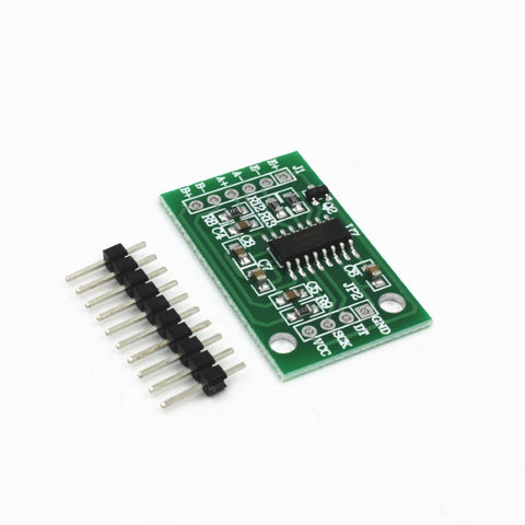 HX711 Weight / Load Cell 2 Channel Pressure Sensor Amplifier Module for Arduino / DIY / PIC - Envistia Mall