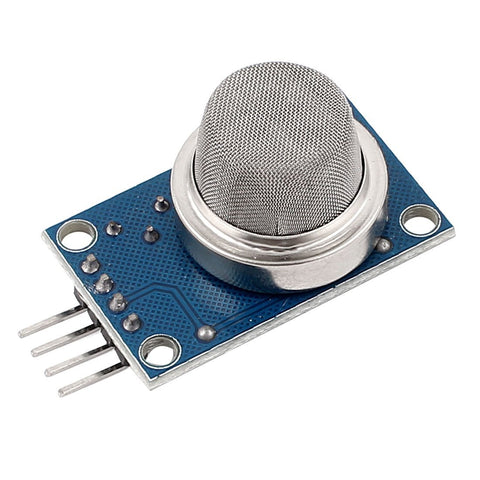 MQ-135 NH3 NOx Ammonia Alcohol Benzene Smoke CO2 Gas Sensor Detector Module For Arduino - Envistia Mall