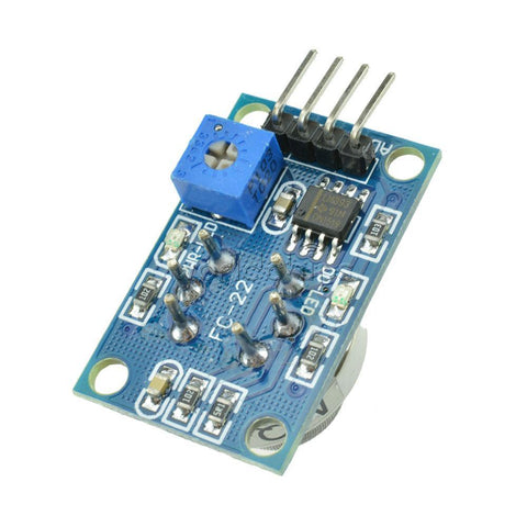 MQ-7 Semiconductor Sensor for CO Gas Sensor Carbon monoxide Sensor