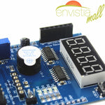 Multi-Function Prototyping / Expansion Shield For Arduino UNO LEONARDO MEGA2560 - Envistia Mall