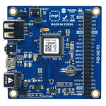PHPoC Blue Wireless LAN Programmable IoT Development Board P4S-342 - Envistia Mall