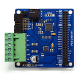 PHPoC Stepper Motor Controller Expansion Board II PES-2405 - Envistia Mall