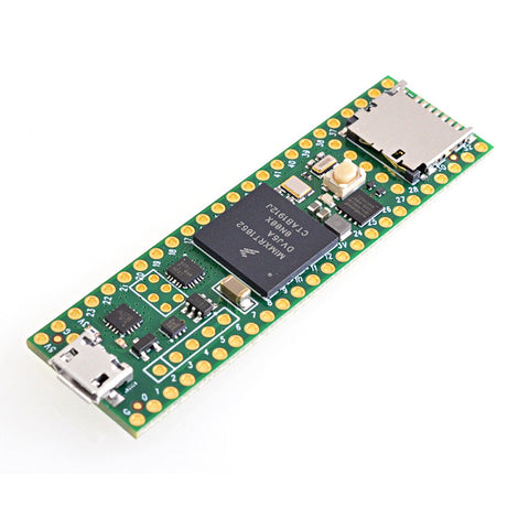 PJRC Teensy 4.1 ARM Cortex-M7 NXP IMXRT1062 Microcontroller Development Board from Envistia Mall
