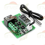 W1209 12V -50°C to 110°C Digital Thermostat Temperature Control Switch Sensor Module - Envistia Mall
