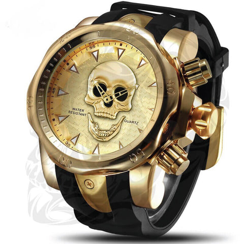 Skull Jewels Men