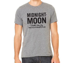 Midnight Moon Vintage T-Shirt