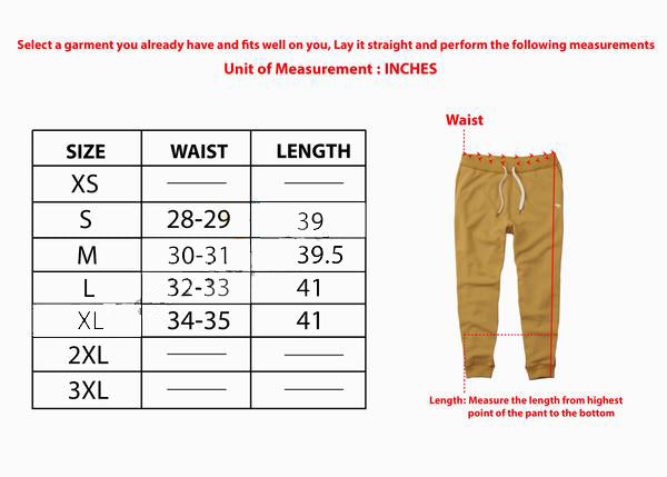 94655c59 Basic cotton jogging-style pants. Featuring two side pockets and two back  pockets. Elastic waistband with adjustable drawstrings and elastic cuffs.