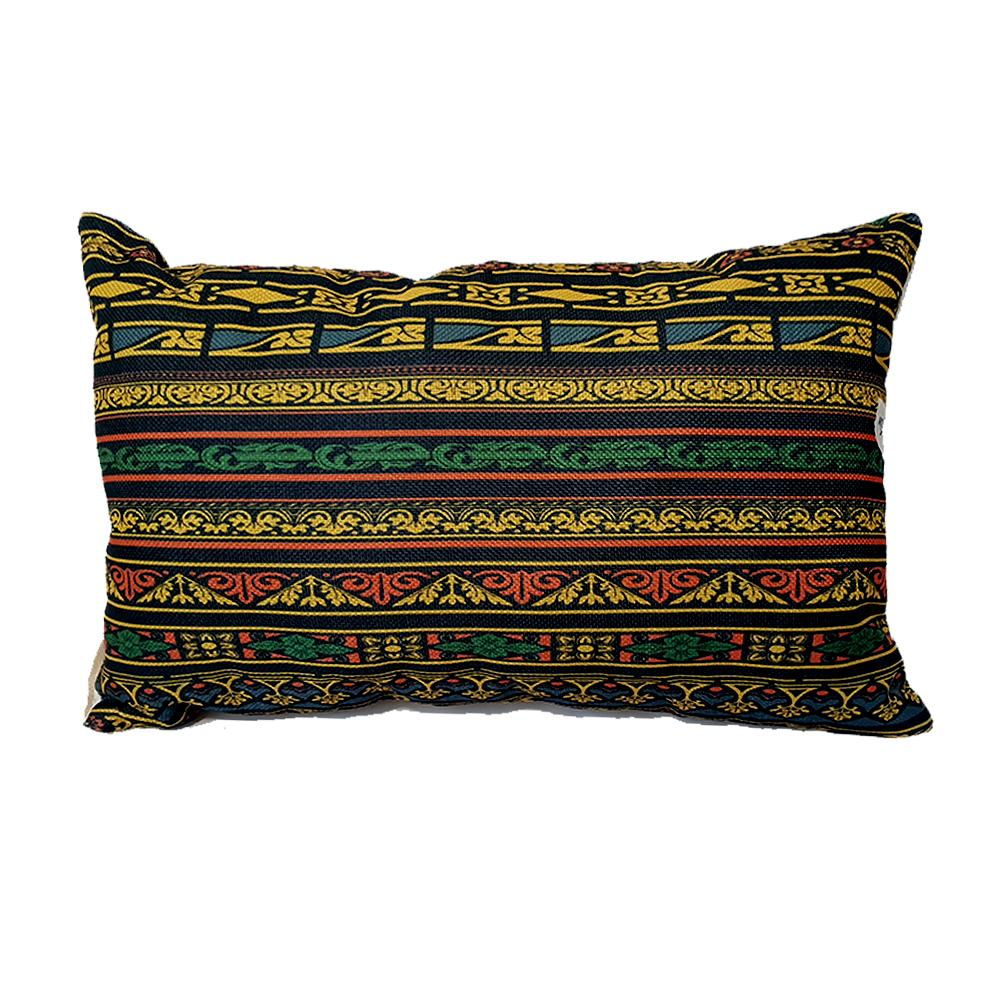 "Exclusive Aztec pillow cushions ""WITH FILLING"" (2452632272956)"