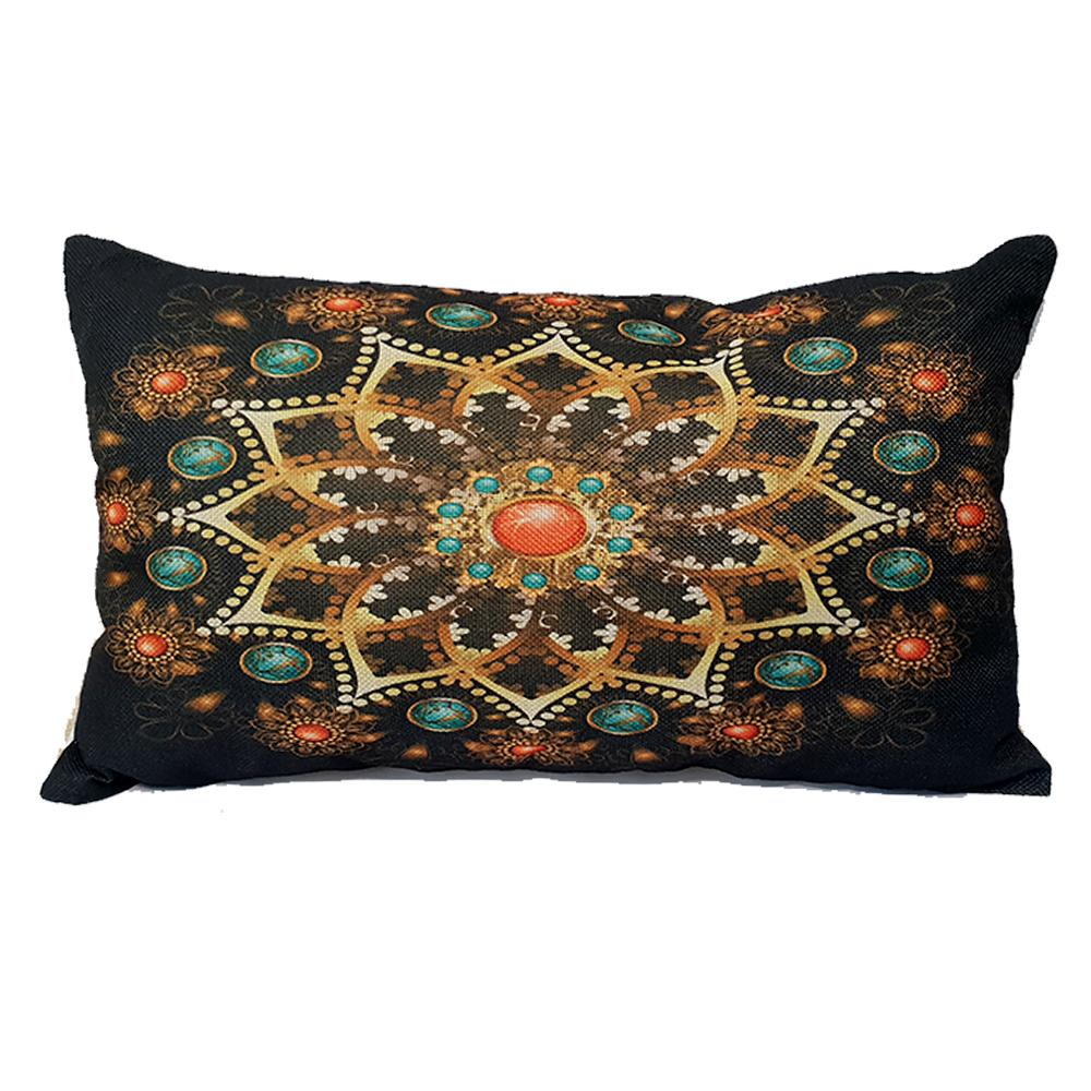 "Exclusive Aztec pillow cushions ""WITH FILLING"" (2452642365500)"