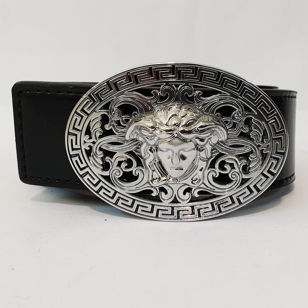 VER-ICONIC LOGO BELT (2459339620412)