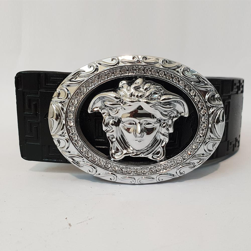 VER-ICONIC LOGO BELT (2459333296188)