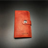 lvis Hand Made Soft Universal Wallet