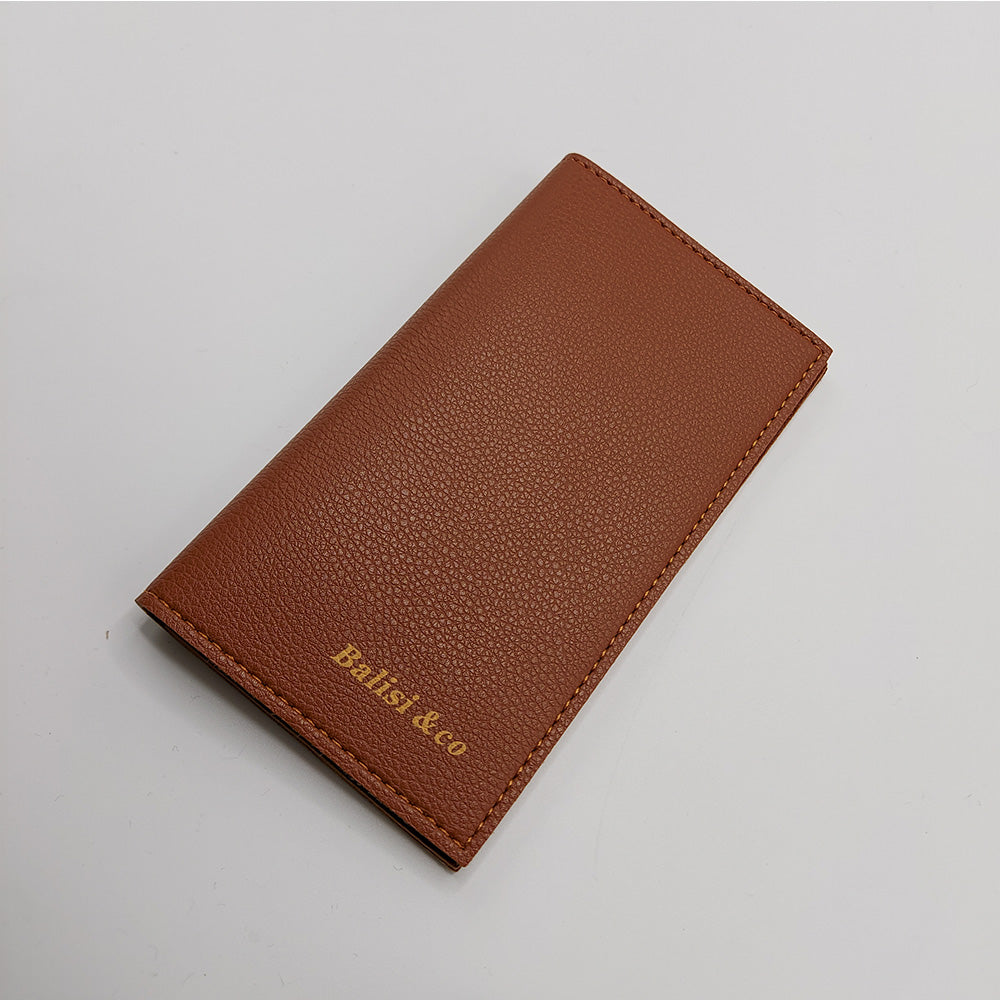 BALSI Hand Made Soft Universal Wallet
