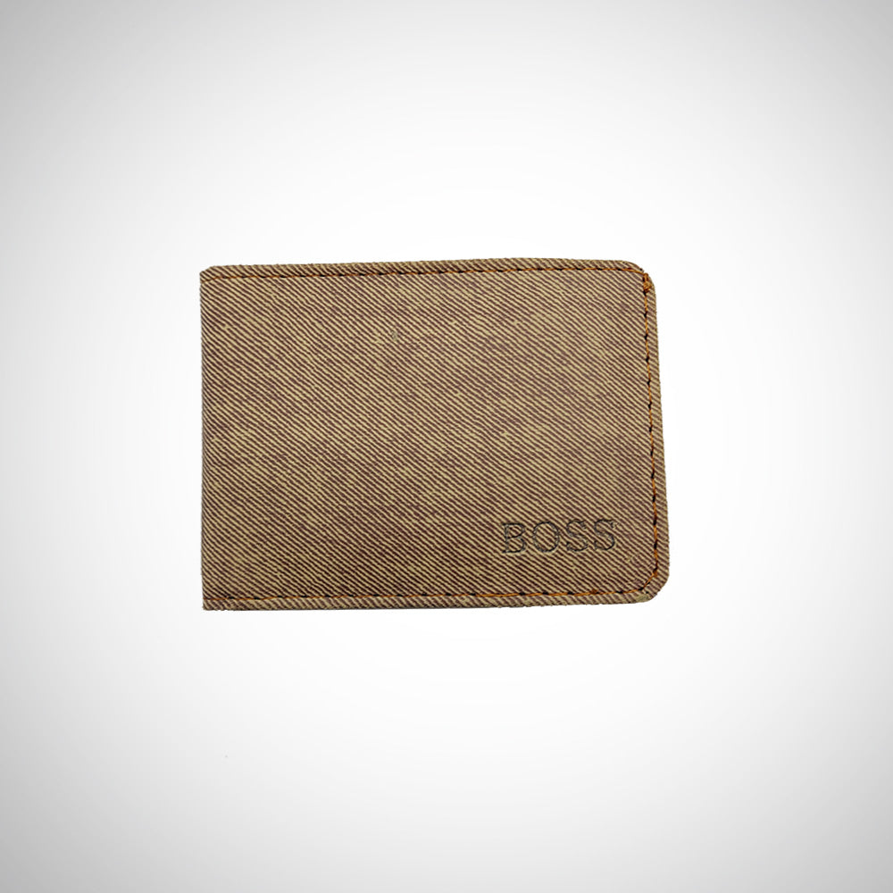 BOS Soft Universal Wallet