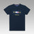 TOMMY HILFIGER EMBROIDED T-SHIRT
