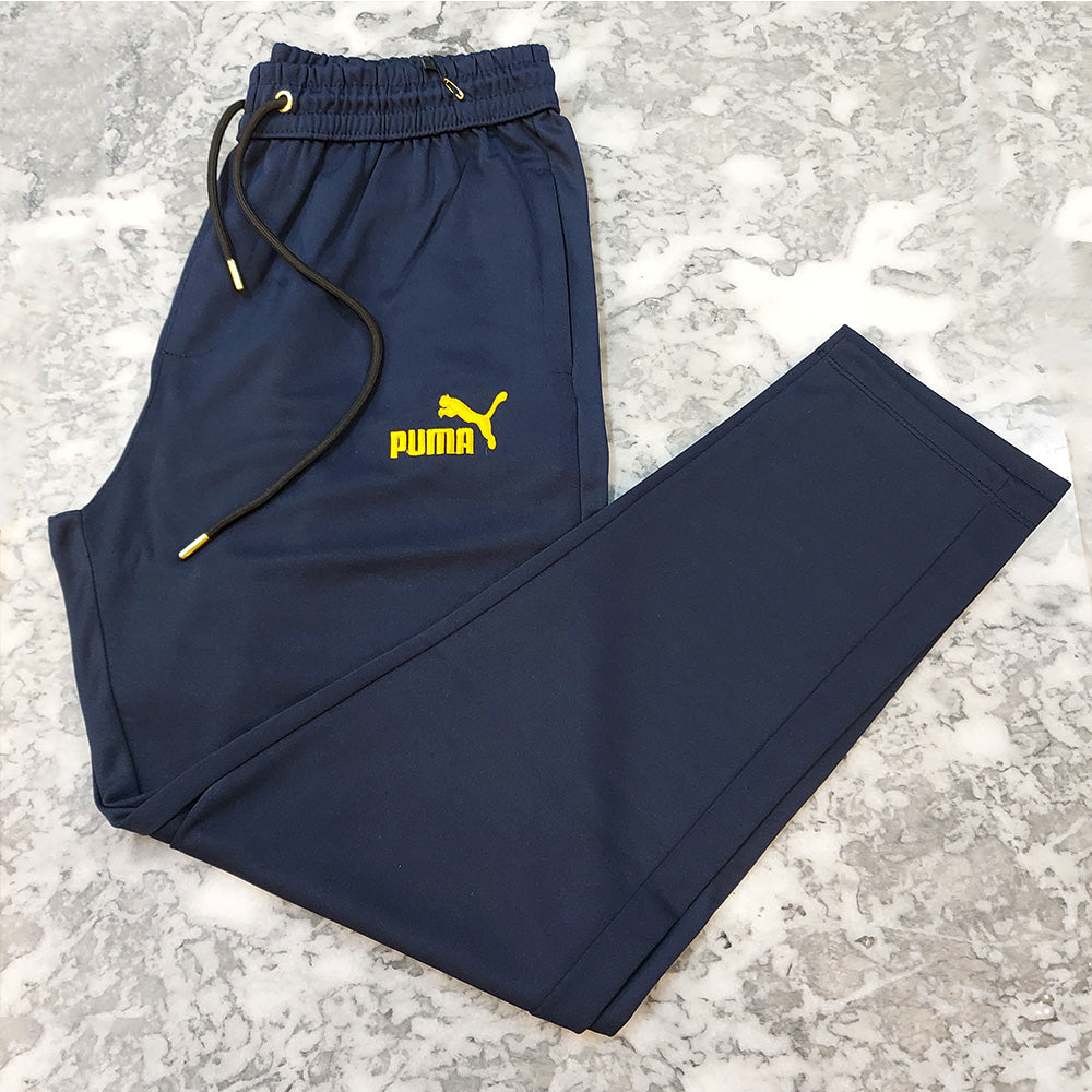 PUMA Dry fit trousers with zip pocket
