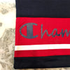 CHAMPION  COLOR BLOCK PRINTED TEE