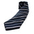 SILK POLYESTER SLIM NECKTIE BOX SET (4)