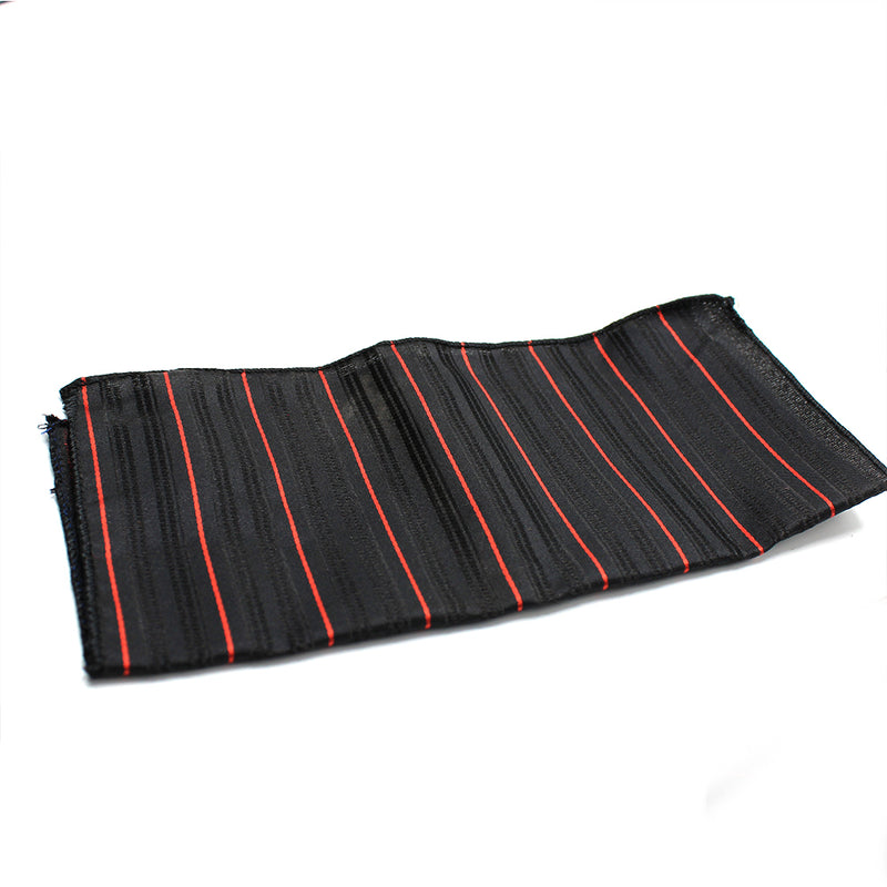 SILK POLYESTER SLIM NECKTIE BOX SET (13)