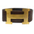 HRMS-GRADIENT LEATHER BELT