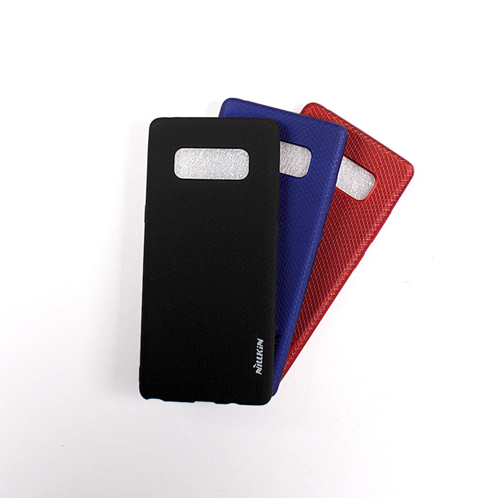 SAMMY NOTE 8-FLEXIBLE SHOCK PROOF MOBILE COVER