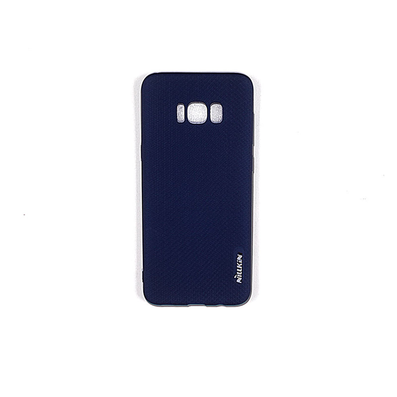SAMMY S8 PLUS-FLEXIBLE SHOCK PROOF MOBILE COVER