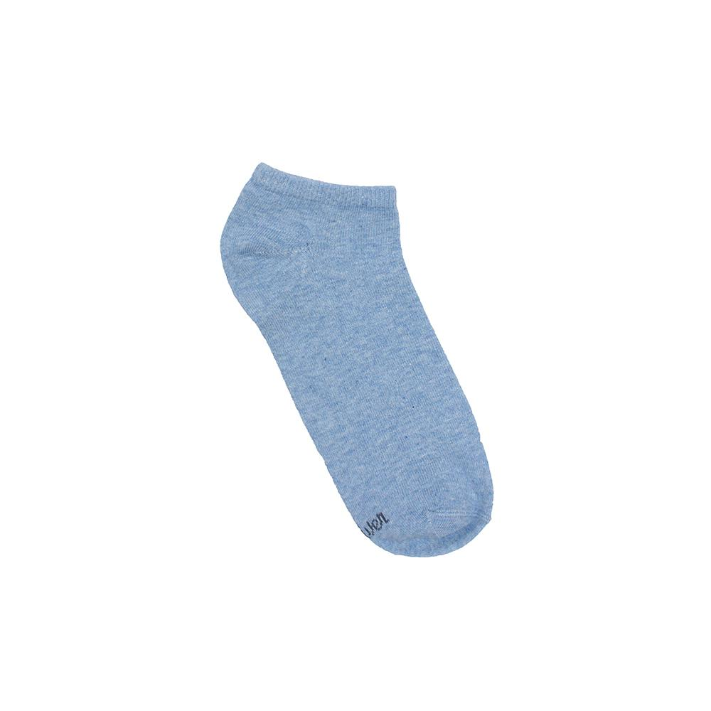 Cotton stretch ankle socks (2460829974588)