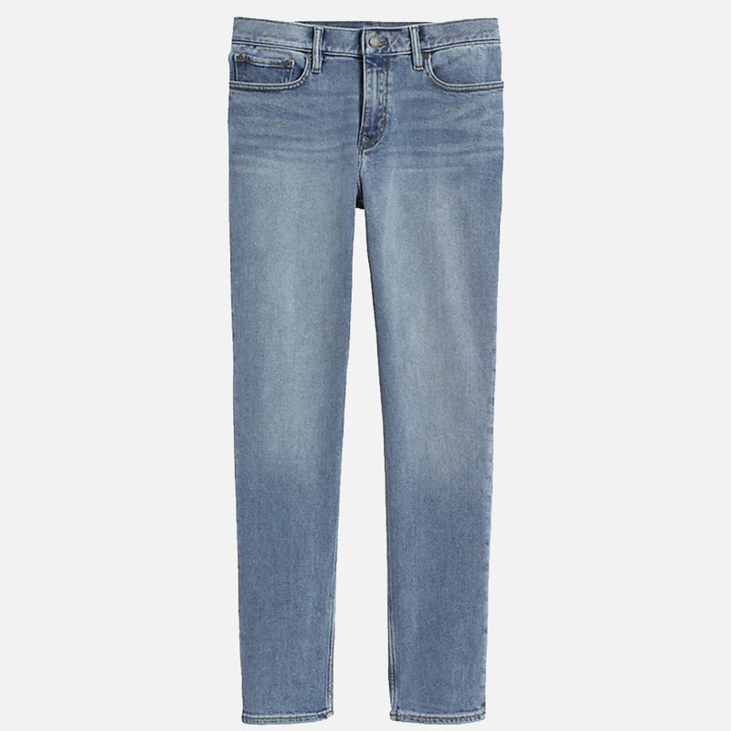 BANANA REPUBLIC SLIM LEGACY LIGHT WASH JEANS