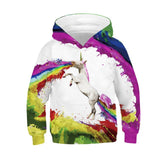 Anime Cartoon Hoodie