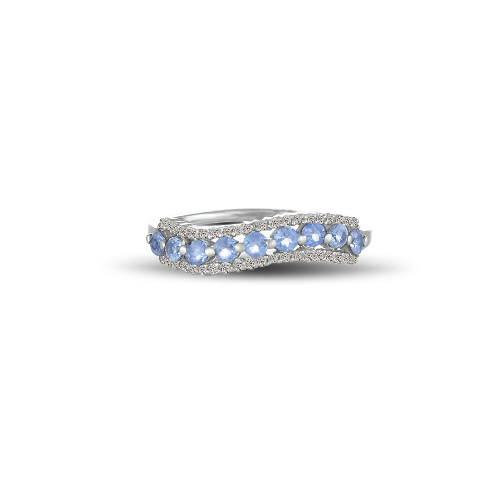 weddingplanning on your accents and diamond add small e show sapphire this so accent see t can two band sparkle ring you they tiny them comments with wedding picture engagement us rings but r