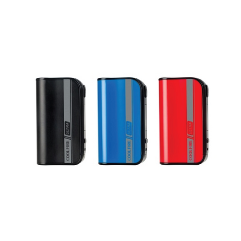 INNOKIN COOL FIRE ULTRA TC150 - Vapebotz Online Vape Store UK