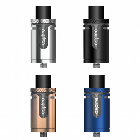 ASPIRE CLEITO EXO 2ML TANK - Online Vape Store UK - Vape Botz | vapebot.co.uk