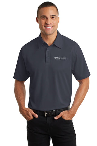 Port Authority® Dimension Polo
